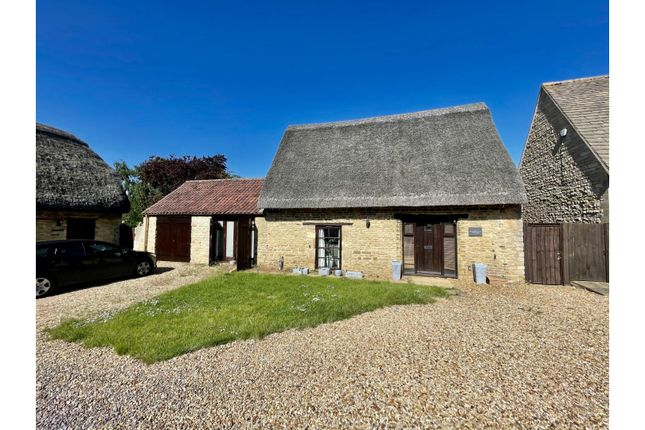 Thumbnail Cottage for sale in The Courtyard, Peterborough