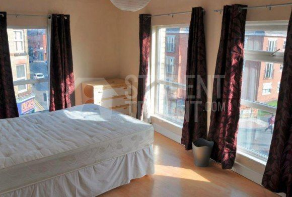 Thumbnail Shared accommodation to rent in Gainsborough Road, Liverpool