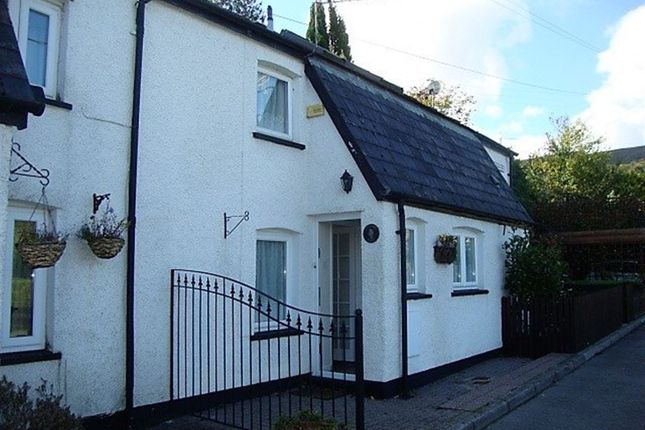 Thumbnail Cottage to rent in Graig View, Cwmbran