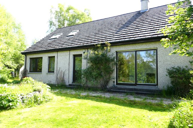 Thumbnail Detached house for sale in Insh, Kingussie