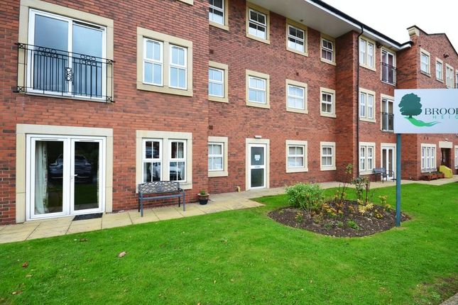 Thumbnail Flat to rent in Locke Road, Dodworth, Barnsley
