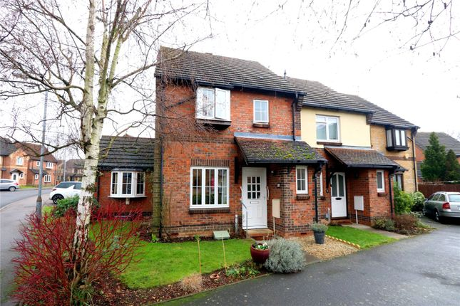 Thumbnail Property for sale in Balmoral Road, Abbots Langley