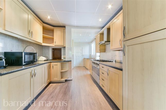 Kitchen of Selcroft Road, Purley CR8