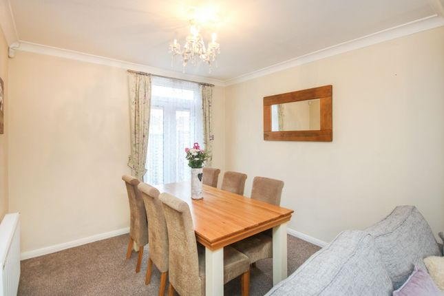 Dining Area of Birchfield Road, Coventry CV6
