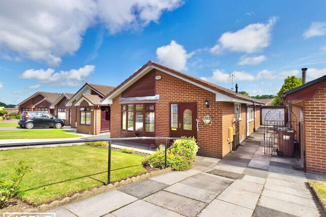 Thumbnail Bungalow for sale in Tern Way, St. Helens