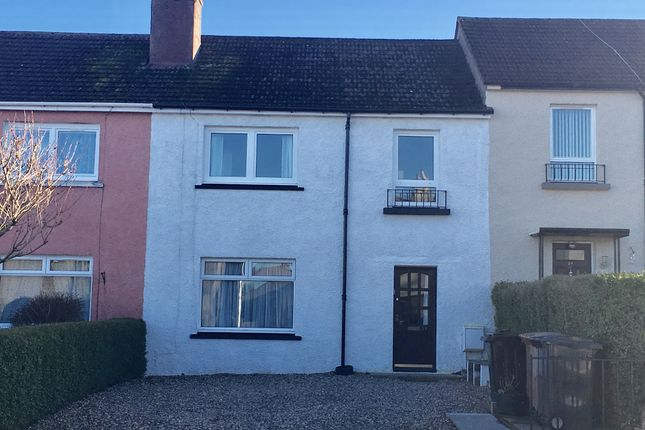 Thumbnail Terraced house to rent in 27 Gaitside Drive, Garthdee, Aberdeen