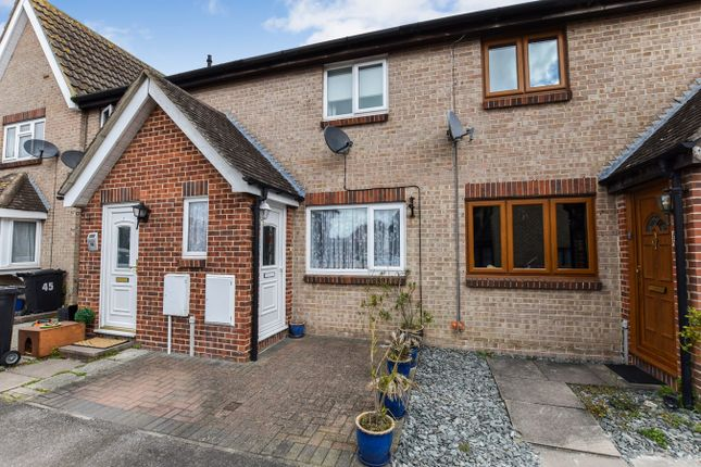 2 bed terraced house for sale in Cherry Orchard, Southminster CM0