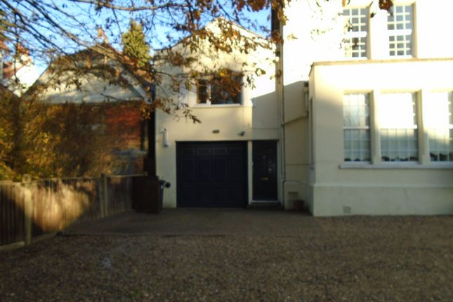 Maisonette to rent in Oakleigh Park South, Whetstone