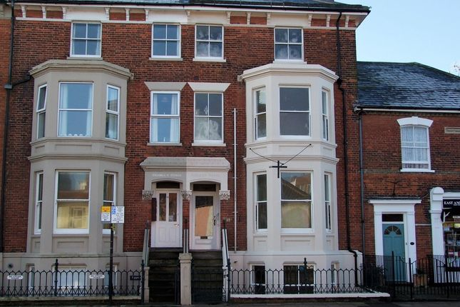 Thumbnail Flat for sale in Farleigh House, 39C High Street, Southwold