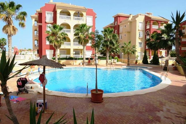 Thumbnail Apartment for sale in Murcia, Spain