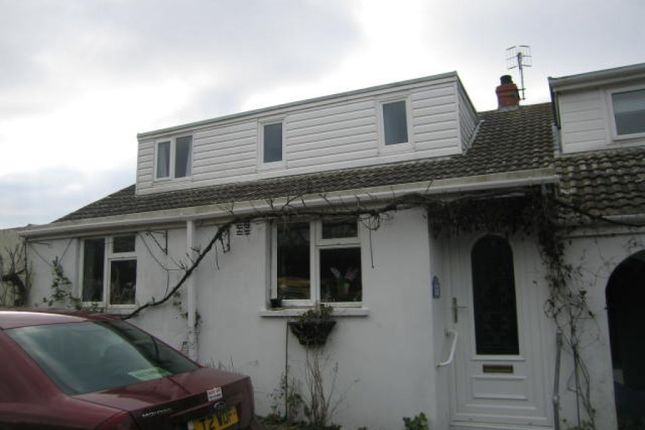 Thumbnail Flat to rent in The Flat, Smugglers Cove, Broad Haven