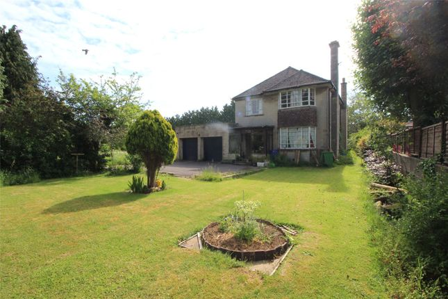 Thumbnail Land for sale in Fosseway, Westfield, Radstock
