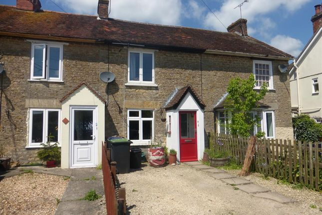 Thumbnail Property to rent in Railway Terrace, Gillingham