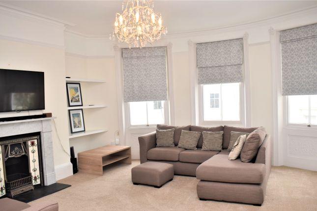 Thumbnail Flat to rent in Eaton Place, Brighton