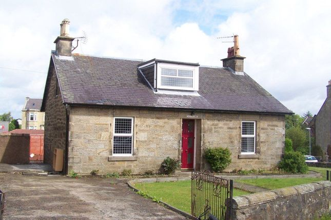 Thumbnail Cottage to rent in Learmonth Crescent, West Calder