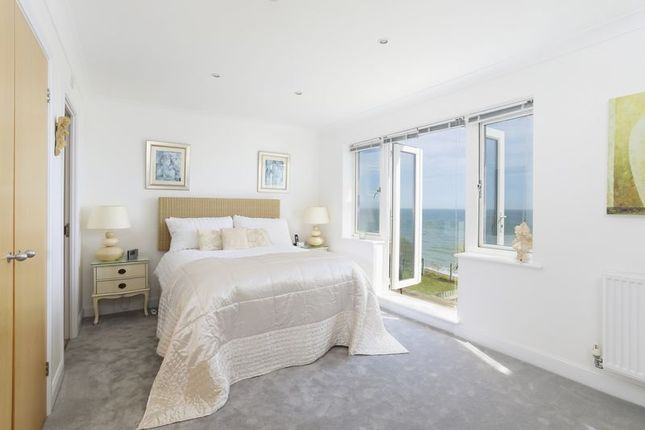 Bedroom of Lower Corniche, Hythe CT21