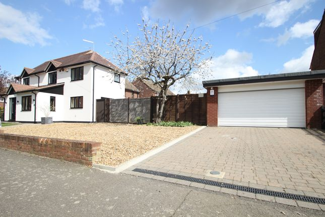 Semi-detached house for sale in Stirling Drive, Chelsfield