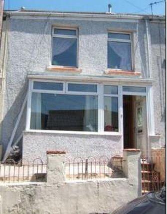 Thumbnail Property for sale in John Street, Nantymoel, Bridgend.