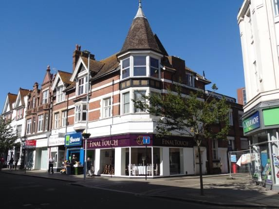 Thumbnail Flat for sale in Market Street, Worthing, West Sussex