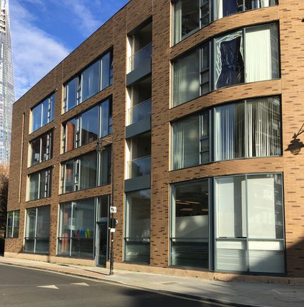 Thumbnail Office to let in Weston Street, Southwark