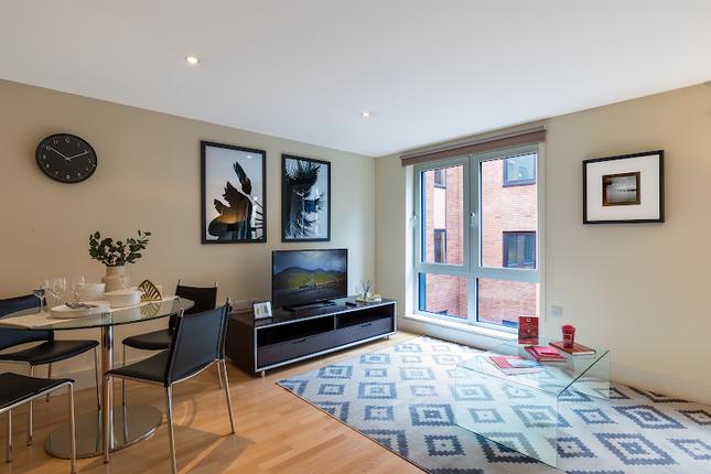 Thumbnail Flat to rent in 8 High Timber Street, London, 3Pa, London