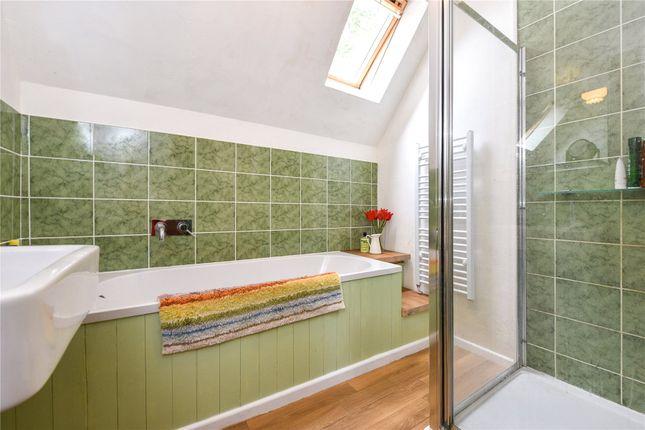 Bathroom of Dock Lane, Beaulieu, Brockenhurst, Hampshire SO42
