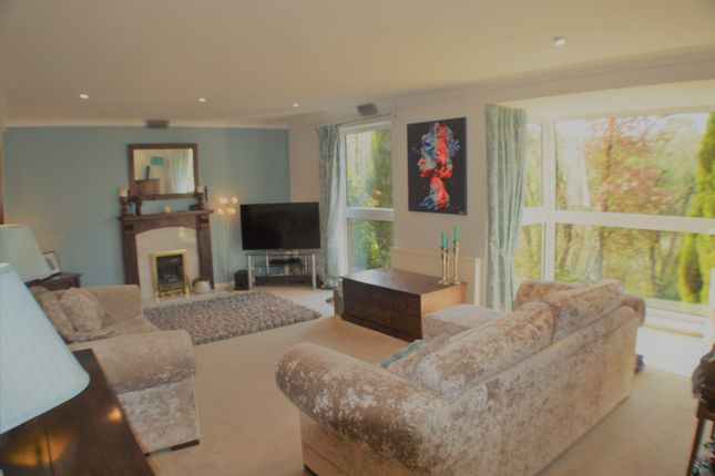 Thumbnail Detached house for sale in The Grove, Dobcross, Oldham