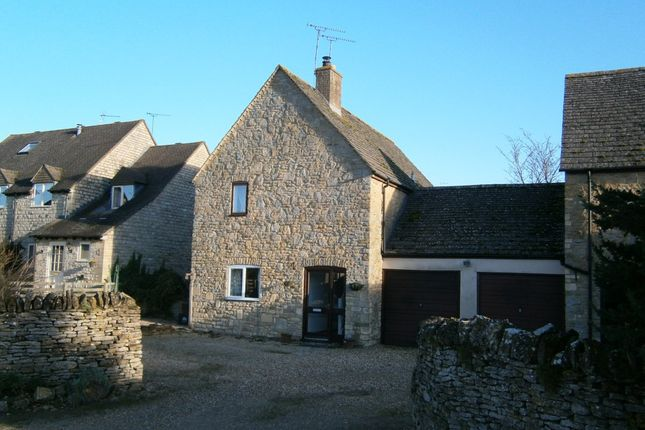 Thumbnail Flat to rent in West End, Kingham, Chipping Norton