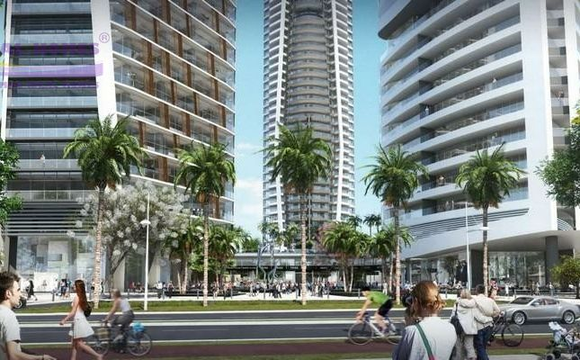 Thumbnail Apartment for sale in Limassol (City), Limassol (City), Limassol, Cyprus