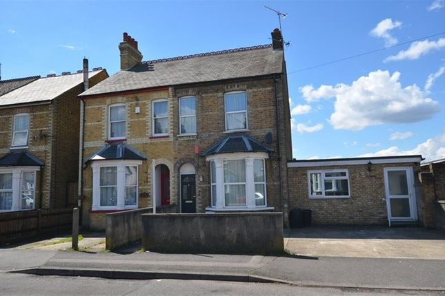 Thumbnail Property to rent in Otterfield Road, Yiewsley