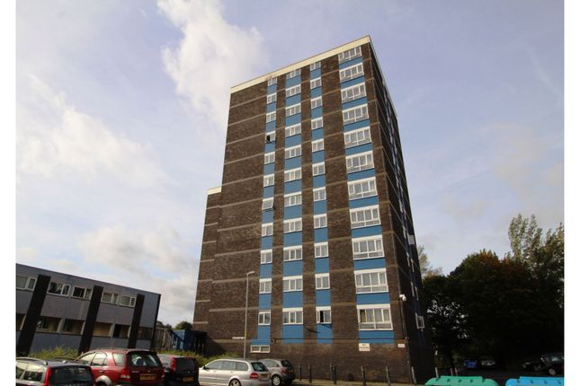 The Property of St. Cecilia Close, Kidderminster DY10