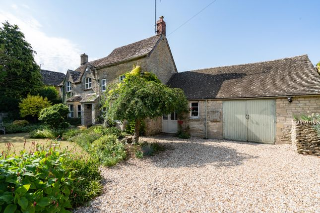 Thumbnail Cottage for sale in Arlington, Bibury, Cirencester, Gloucestershire