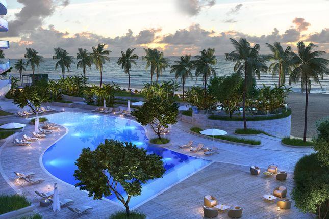 Rbac - Pool of Sunny Isles, Miami, Usa