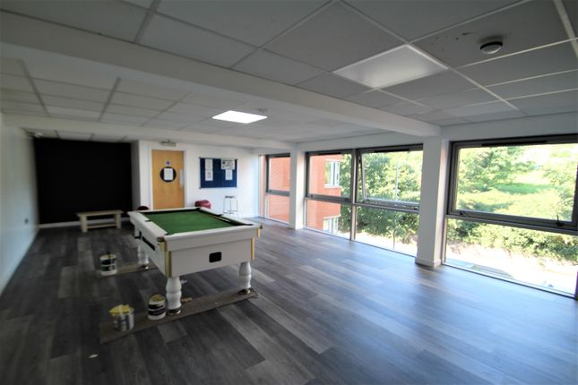 Communal Room of Central Park Avenue, Pennycomequick, Plymouth PL4