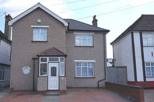 Thumbnail Detached house to rent in Balfour Road, Hounslow