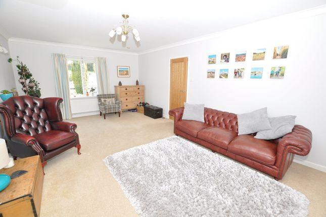 Lounge 1 of Llawenog, Llangynog, Carmarthen SA33