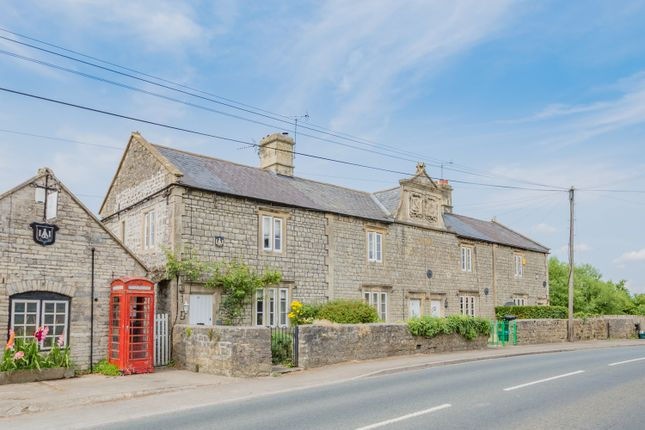 Thumbnail Semi-detached house to rent in Kelston, Bath