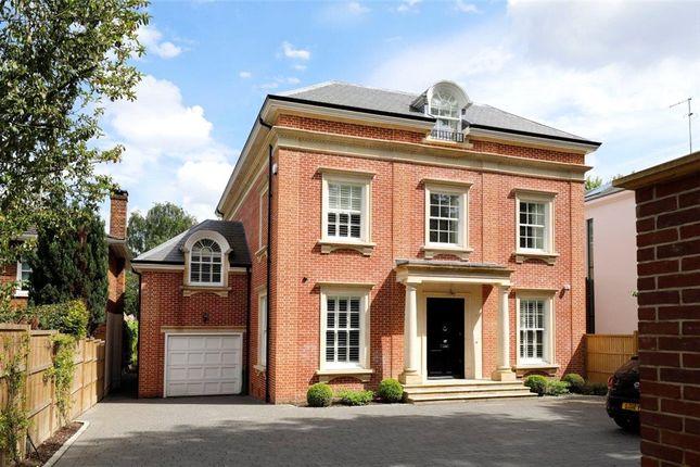Thumbnail Detached house for sale in Parkside, Wimbledon Common