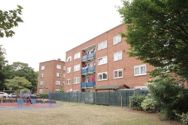 2 bed flat for sale in Carmichael House, Poplar High Street, Poplar E14