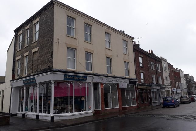 Thumbnail Retail premises for sale in North Cross Street, Gosport