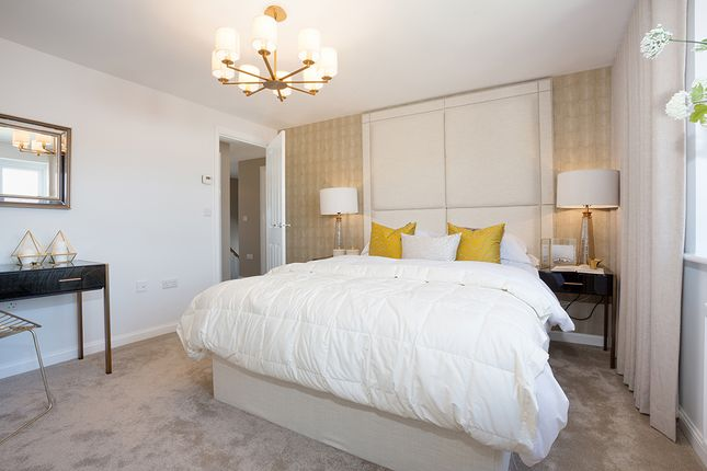"""5 bedroom detached house for sale in """"The Chester"""" at Duffet Drive, Winnersh, Wokingham"""