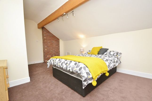 Thumbnail End terrace house to rent in Stanningley Road, Bramley, Leeds