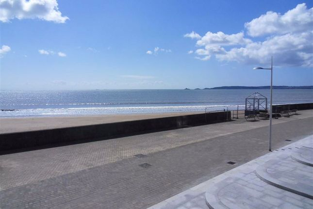 2 bed flat for sale in Meridian Bay, Marina, Swansea SA1