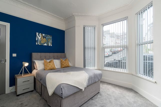 Room 1 of Beaumont Road, St. Judes, Plymouth PL4