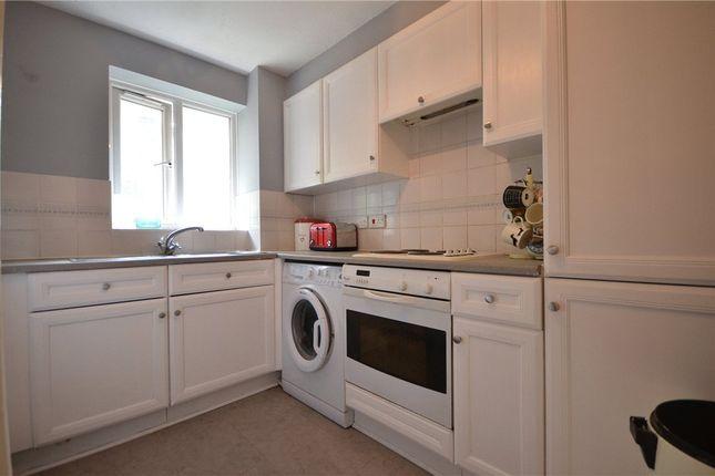 Kitchen of Masefield Gardens, Crowthorne, Berkshire RG45