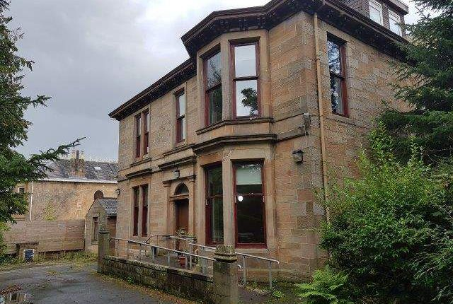 Thumbnail Land for sale in 63 St Andrews Drive, Glasgow