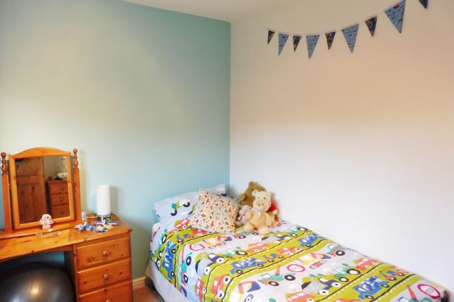 Bedroom Three of Windmill Court, Wombwell S73
