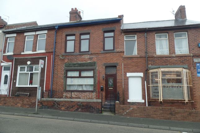 Retail premises for sale in Warwick Terrace, New Silksworth, Sunderland