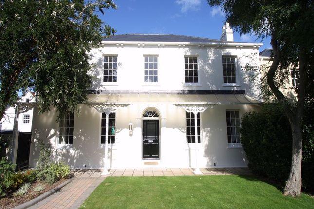 Thumbnail Semi-detached house to rent in La Croute Havilland, Coutes Havilland Lane, St Peter Port