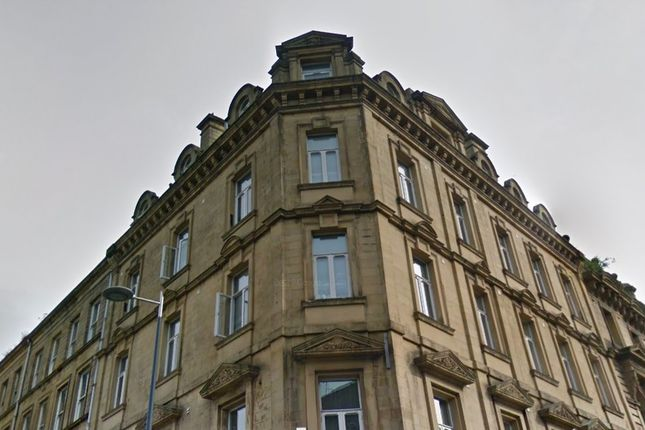 1 bedroom flat for sale in Rawson Place, Bradford, West Yorkshire BD1, Bradford,